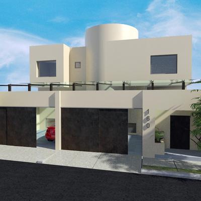 Casa Ixcateopan