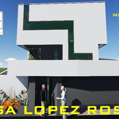CASA LOPEZ ROSAS