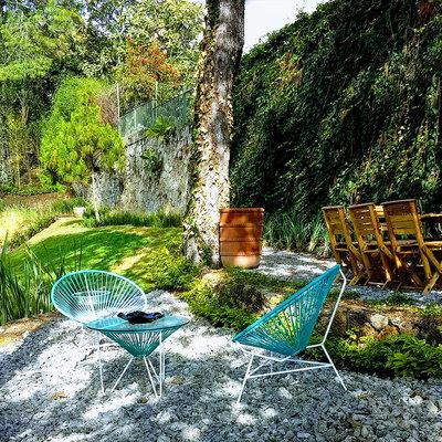 Proyecto de paisajismo Jardines del pinar