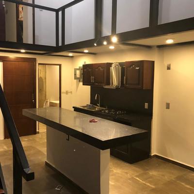 Remodelacion / Reestructuracion de casa Habitación Estilo Lost