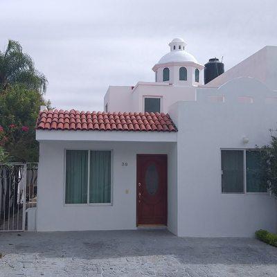 Remodelación Casa en San Agustín.