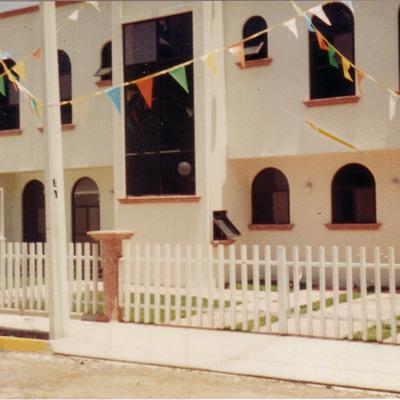 Casa Habitación en Cuautla, Morelos (1994)