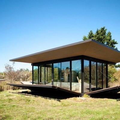 Cotizaci n construir casa prefabricada en estado de m xico - Construir casa prefabricada ...