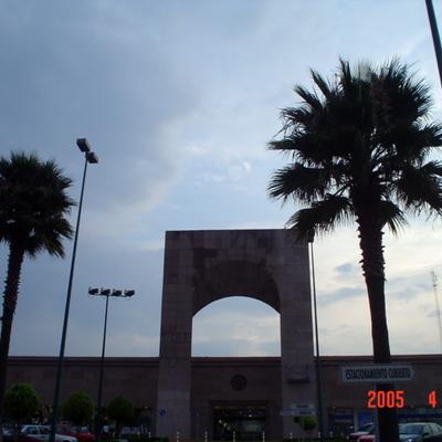 Centro Comercial Perinorte