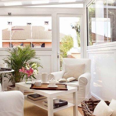 10 ideas geniales para cerrar tu balcón o terraza