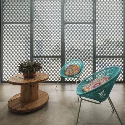 7 puertas veraniegas para disfrutar en casa