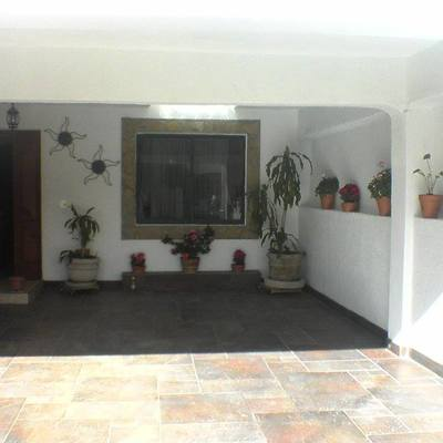 COCHERA, DECORACION
