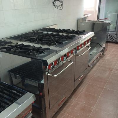 Ideas de remodelaci n cocina en estado de m xico para for Proyecto comedor industrial