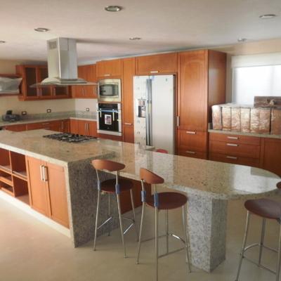 Diseño y construcción de casa residencial