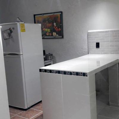 REMODELACIÓN/CONSTRUCCIÓN COCINA -PRADERAS-