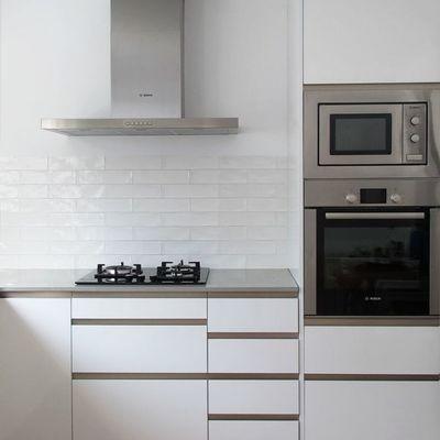 Descubre las ventajas de la cocina de gas