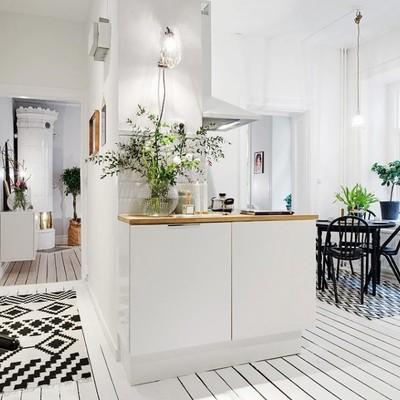 ¿Cómo ahorrar espacio en casa? ¡10 ideas para sacarle más provecho!