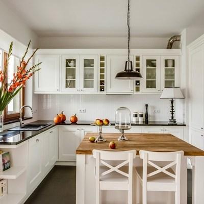 Distribuir la cocina: las 5 claves antes de remodelar