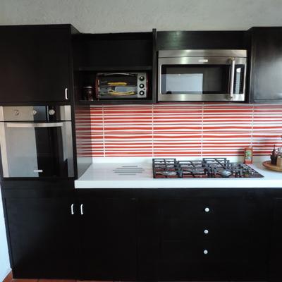 Cotizaci n peque a remodelaci n cocina online habitissimo for Remodelacion de cocinas pequenas