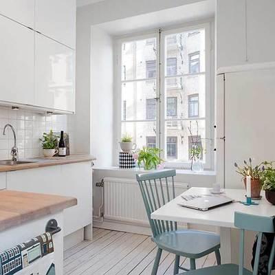 ¿Qué cabe en tu casa? Guía para aprovechar cada centímetro sin perder comodidad