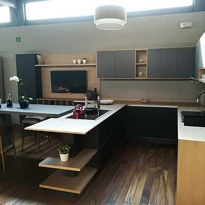 ¿Quieres innovar en tu cocina? Materiales que están rompiendo paradigmas