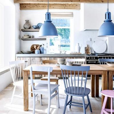 Los 10 mandamientos de una cocina perfecta
