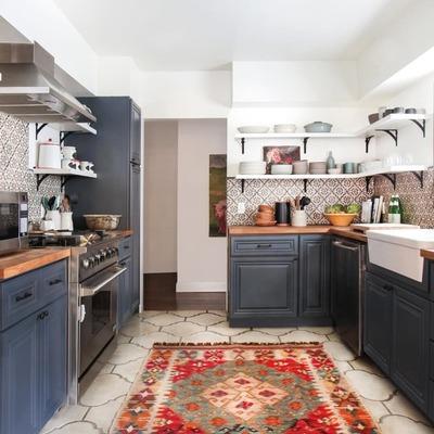 7 ideas para la cocina que te harán ahorrar dinero