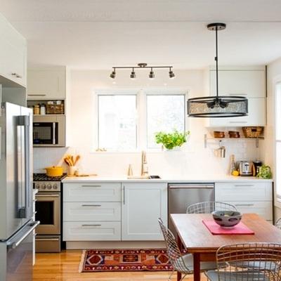 Cambiar puertas muebles de cocina free cambiar muebles de cocina muebles cocina blanco cocinas - Cambiar muebles cocina ...