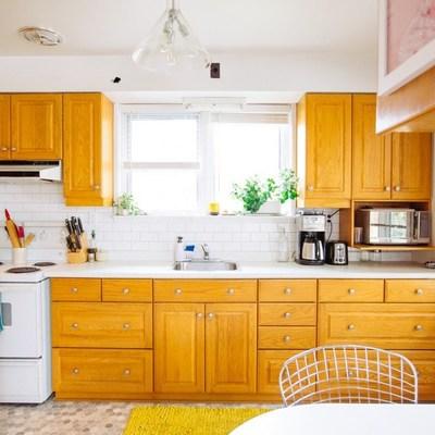Ideas y fotos de alacena madera para inspirarte habitissimo - Muebles de cocina gratis ...
