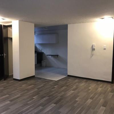 Remodelación y Restauración por sismo de Departamento Habitacional