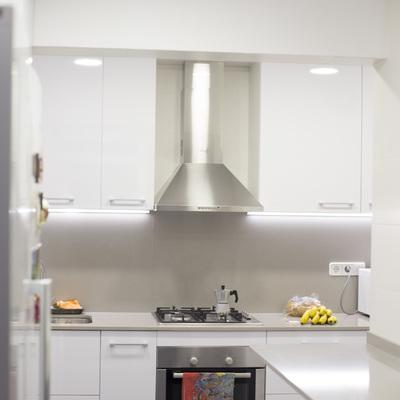Reforma de cocina en Barcelona - GG