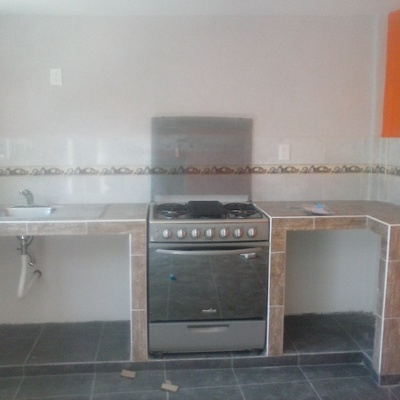 Remodelaciones y acabados crumo lvaro obreg n Planos de gabinetes de cocina gratis