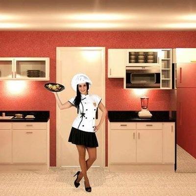 Cocinas - Diseño