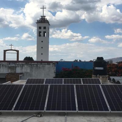 Colegio Las Américas de Guadalajara