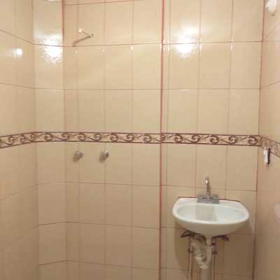 Remodelación de baño chalco