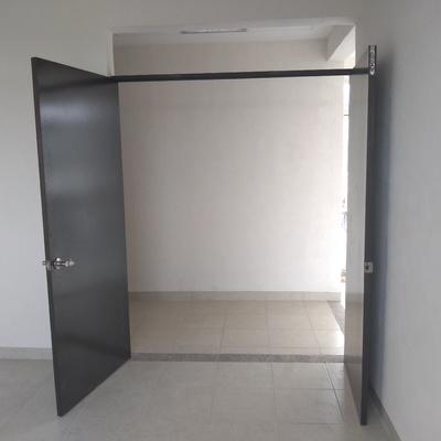 Ajuste y colocación de puertas