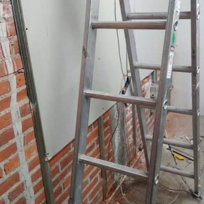 Muro falso Drywall (Tablaroca USG)