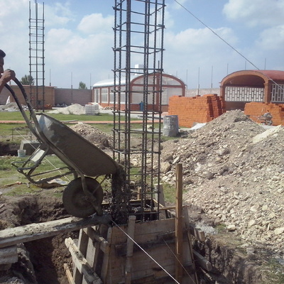 Precio construcci n alberca habitissimo for Huevera construccion precio