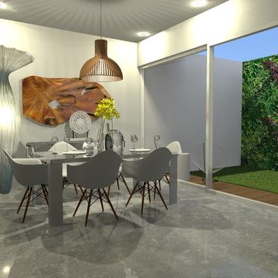 Diseño Arquitectónico de casa Habitación
