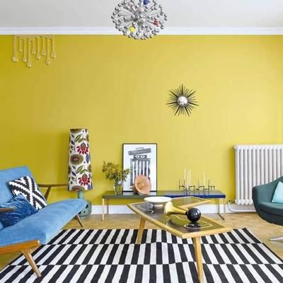 ¿Qué tipo de pintura y color necesita cada recámara?