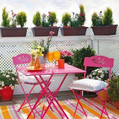 Guía para diseñar un comedor al aire libre