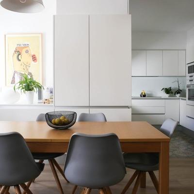 Cómo conseguir el perfecto look minimalista