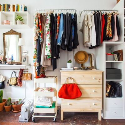 7 errores que cometes en tu clóset o vestidor