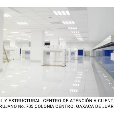 Centro de atención a clientes telcel CAC V
