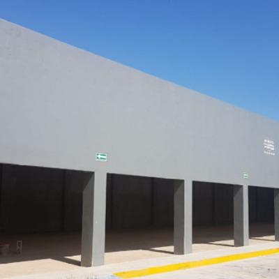 CONSTRUCCIÓN GASOLINERAS