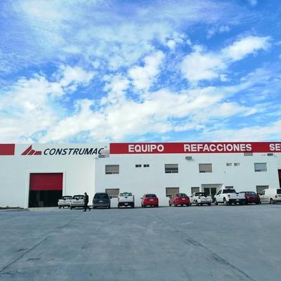 Construmac Guadalupe NL