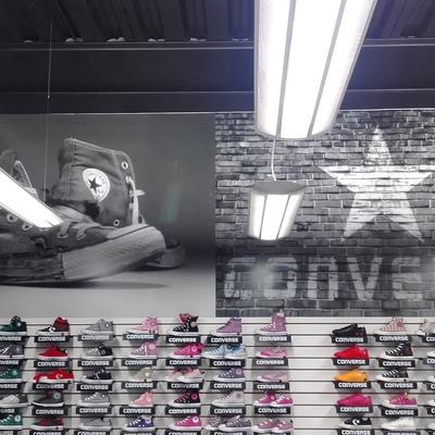 Showroom Converse