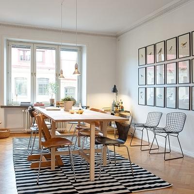 5 Trucos para hacer tu casa menos masculina