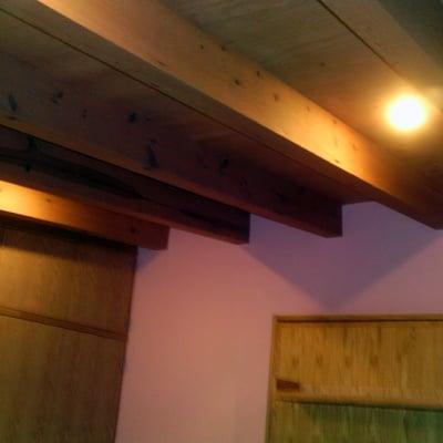Cubiertas de techo