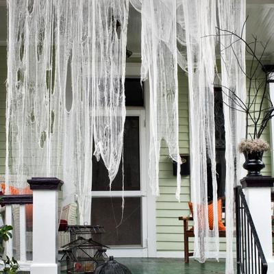 Ideas para decorar el Halloween más aterrador y divertido
