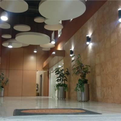 Acceso Administracion Plaza San Marcos Power Center