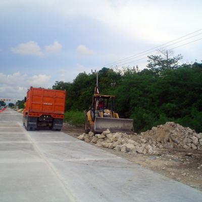 Demolición y Reposición de Losas de Concreto