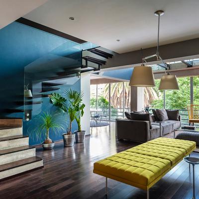 Maad arquitectura y dise o de interiores miguel hidalgo - Arquitectura y diseno de interiores ...