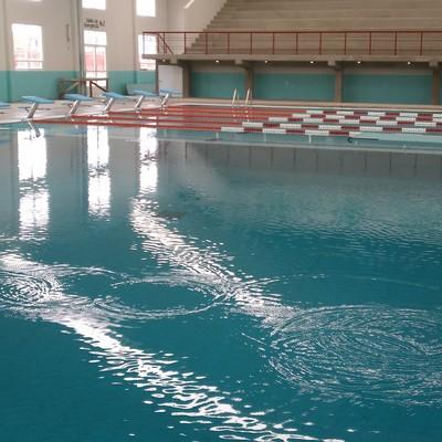 Desarrollo acuático