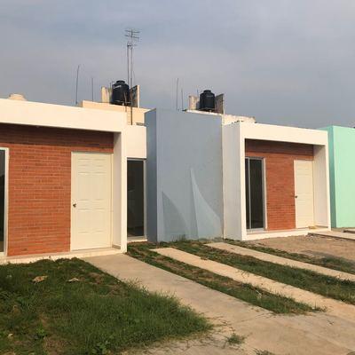 Desarrollo de vivienda social